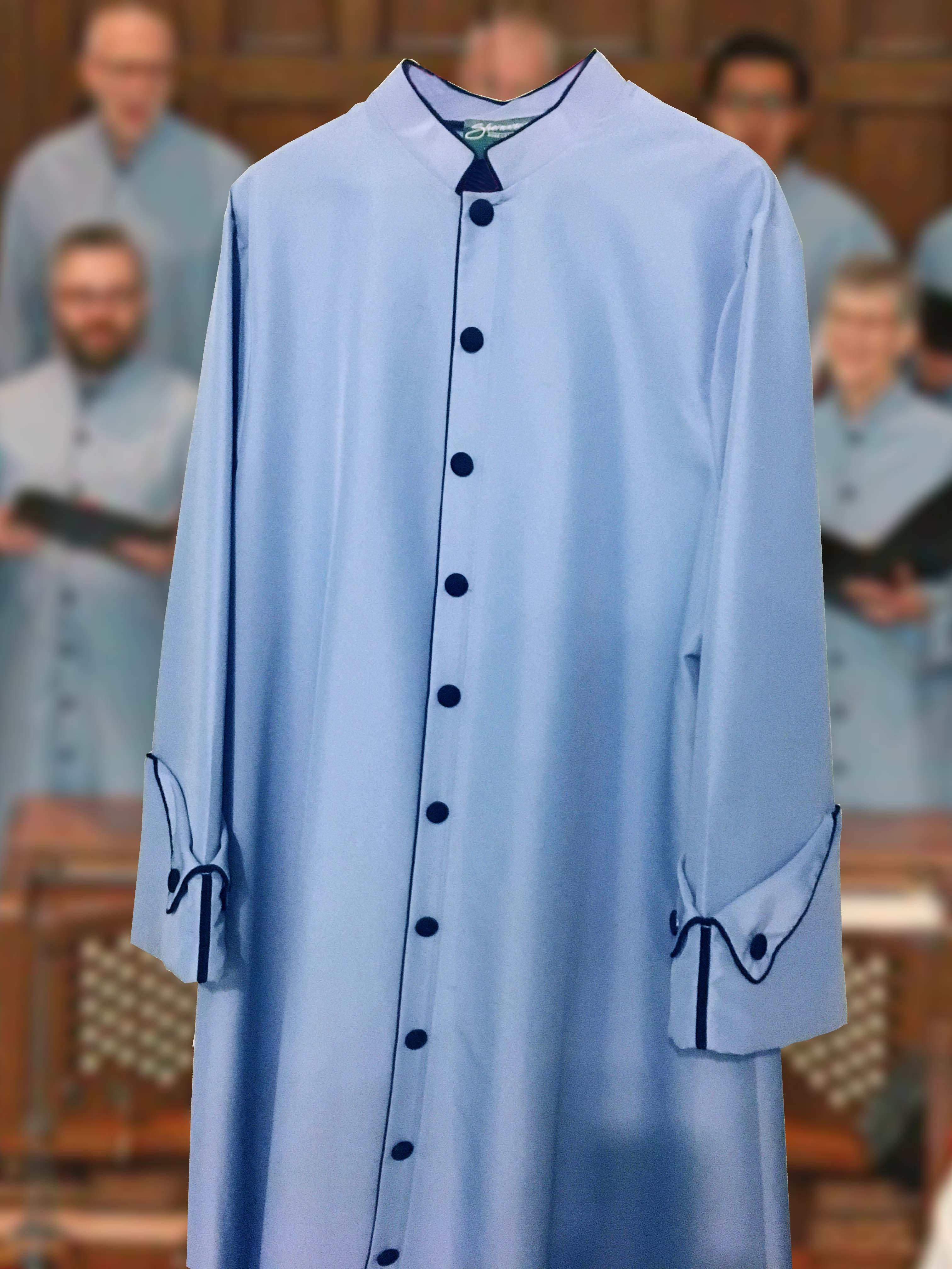 blues robes
